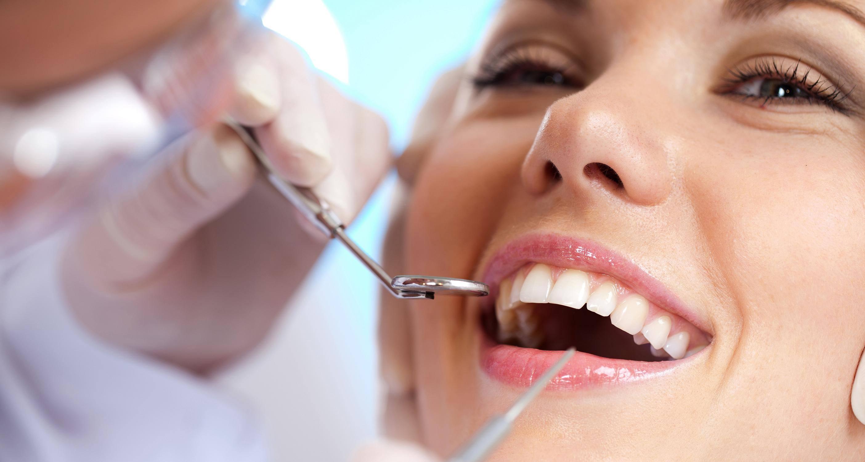 Studi dentistici: esonero