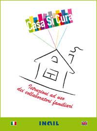 'Casa Si Cura' Istruzioni ad uso dei collaboratori familiari