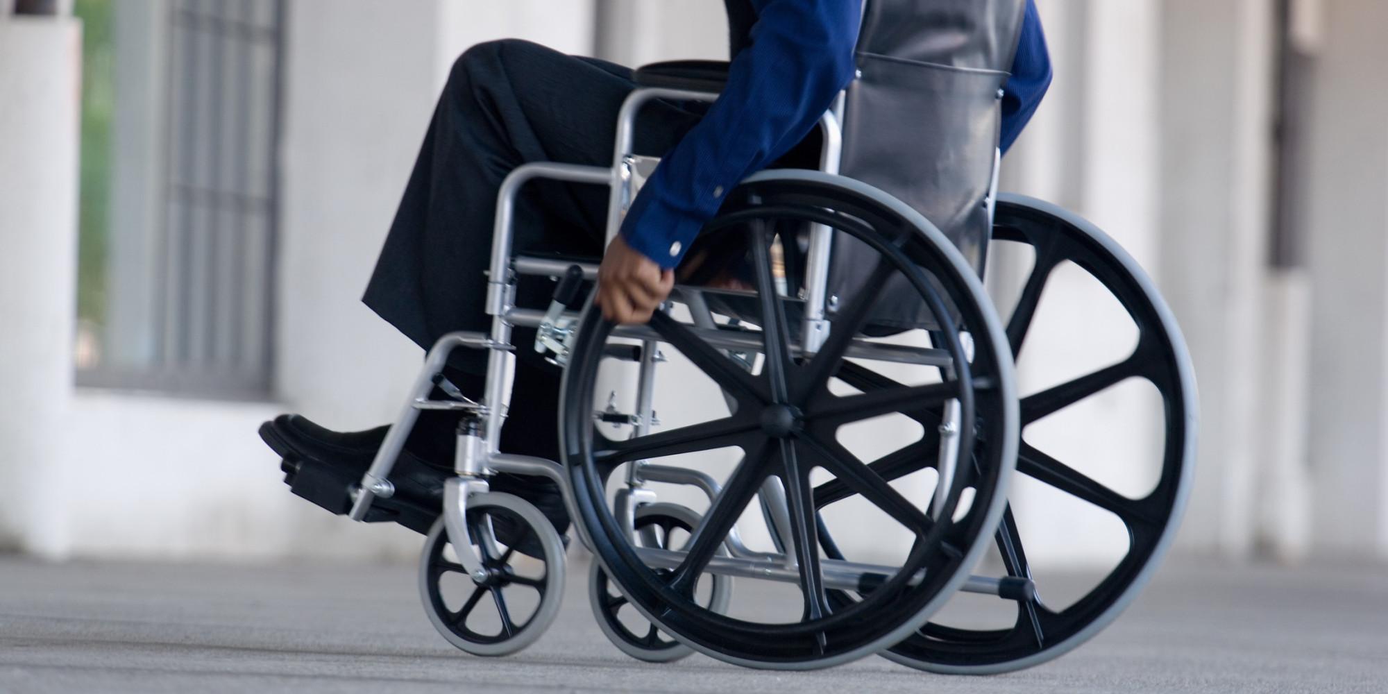Soccorso dei Disabili