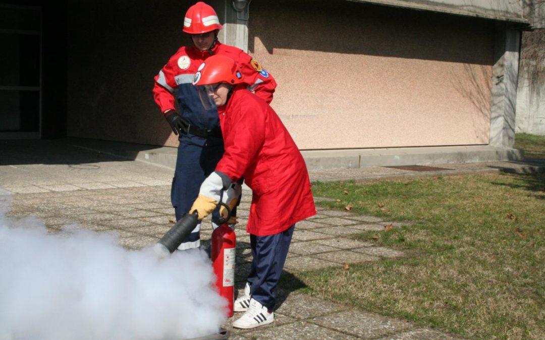 Nuovo Testo Unico Prevenzione Incendi
