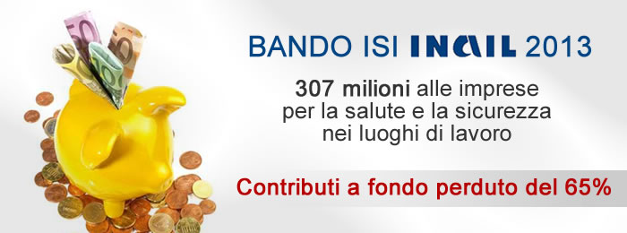 Bando ISI 2013