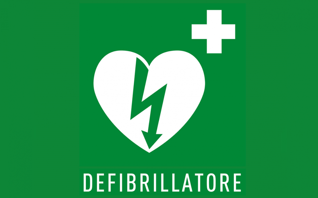 Defibrillatori nei Luoghi di Lavoro