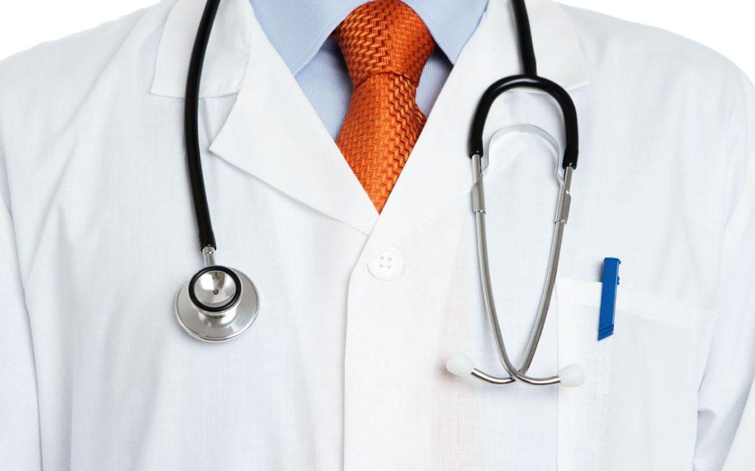 Ferite da taglio o da Punta nel Settore Ospedaliero e Sanitario