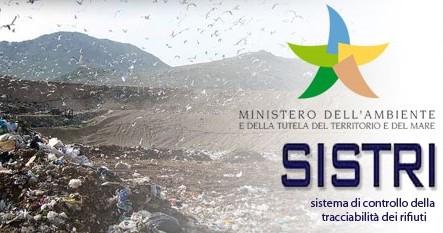 Novità SISTRI: Confermata proroga fino al 31 dicembre 2015 ma attenzione alle sanzioni