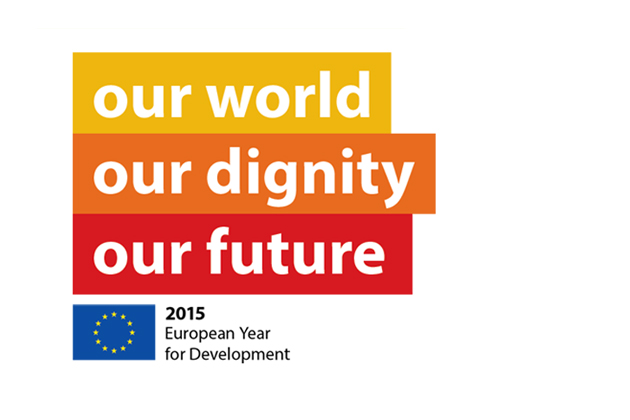 2015 : Anno Europeo per lo Sviluppo