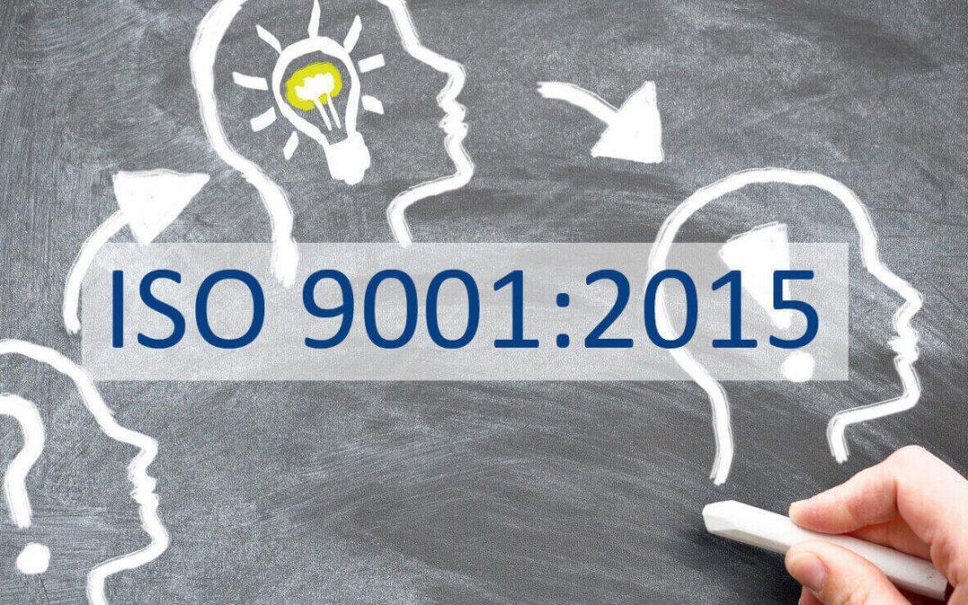 Nuova ISO 9001:2015 – Prosegue la fase di consultazione sul DIS ISO 9001:2015