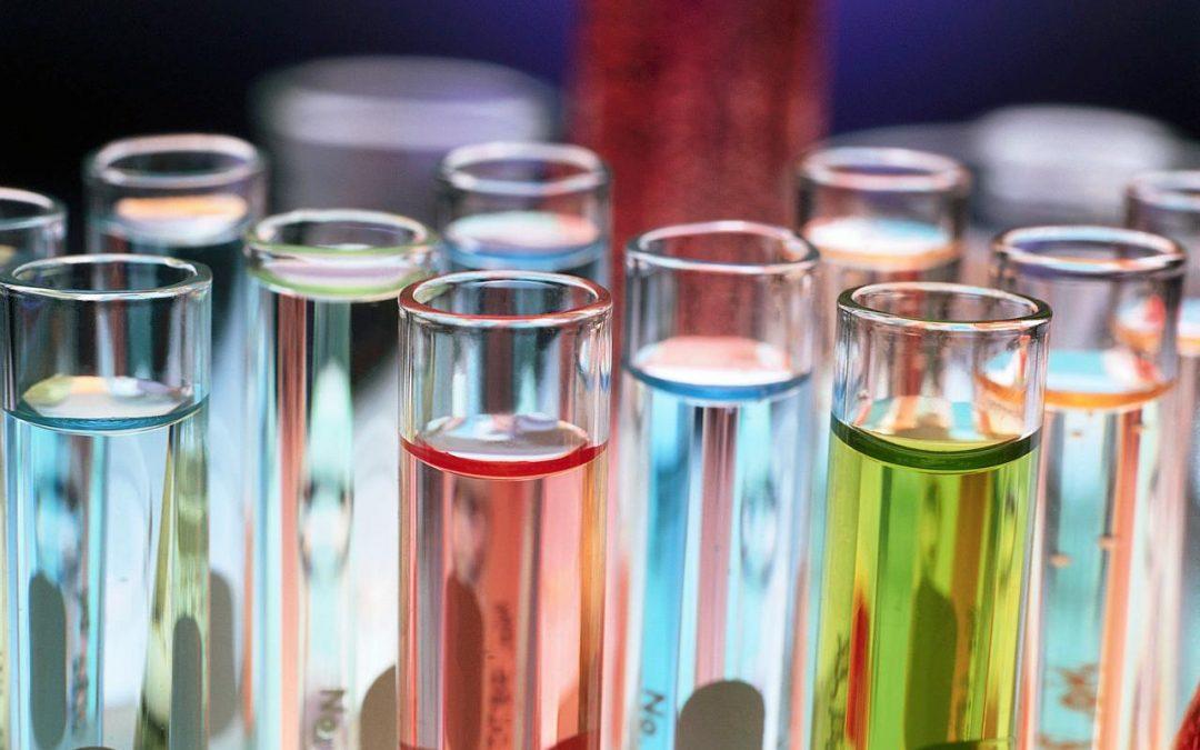 Pubblicazione INAIL – Il rischio chimico per i lavoratori nei siti contaminati