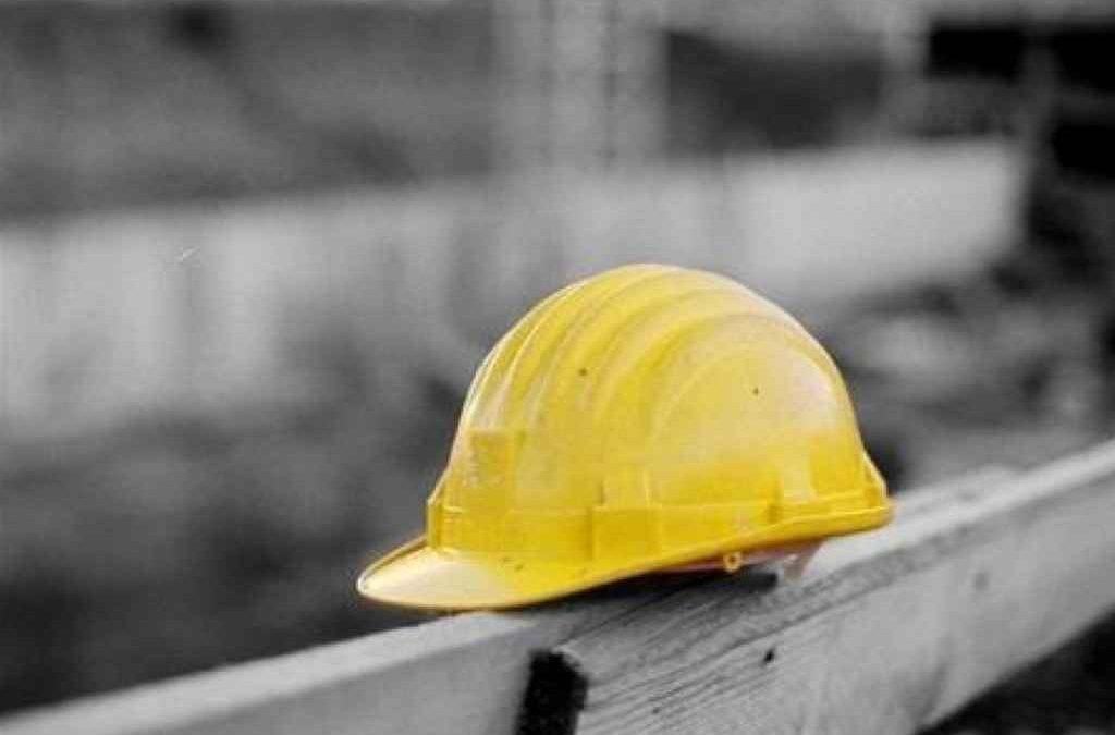 Anno 2013 Rilevazione Minimo Storico dei Morti sul Lavoro