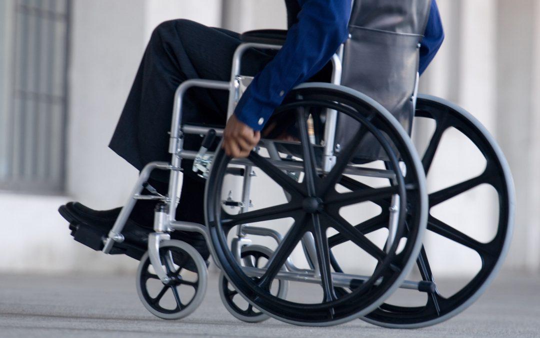 Il Soccorso dei Disabili negli Ambienti di Lavoro