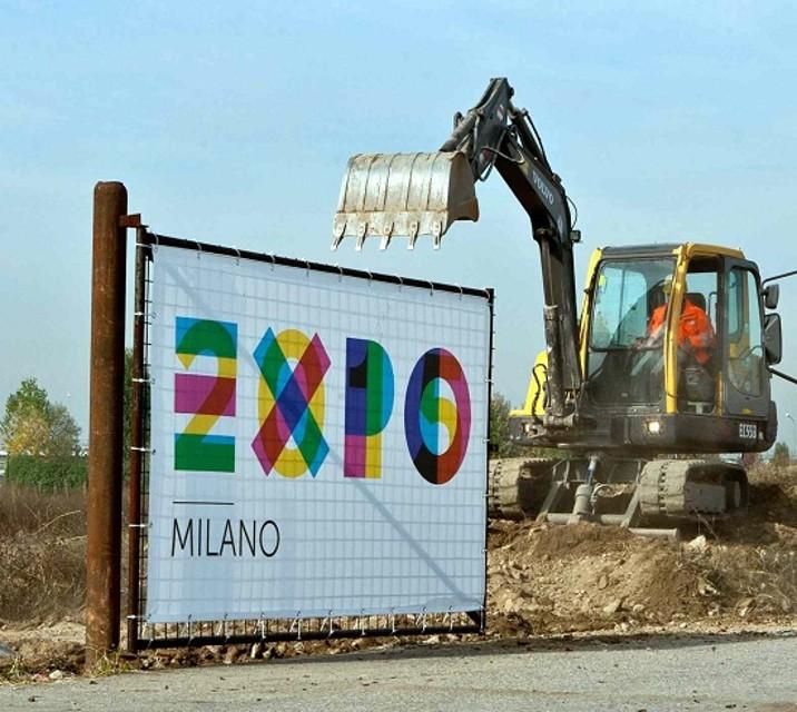 EXPO 2015: Pronti all'Inaugurazione?