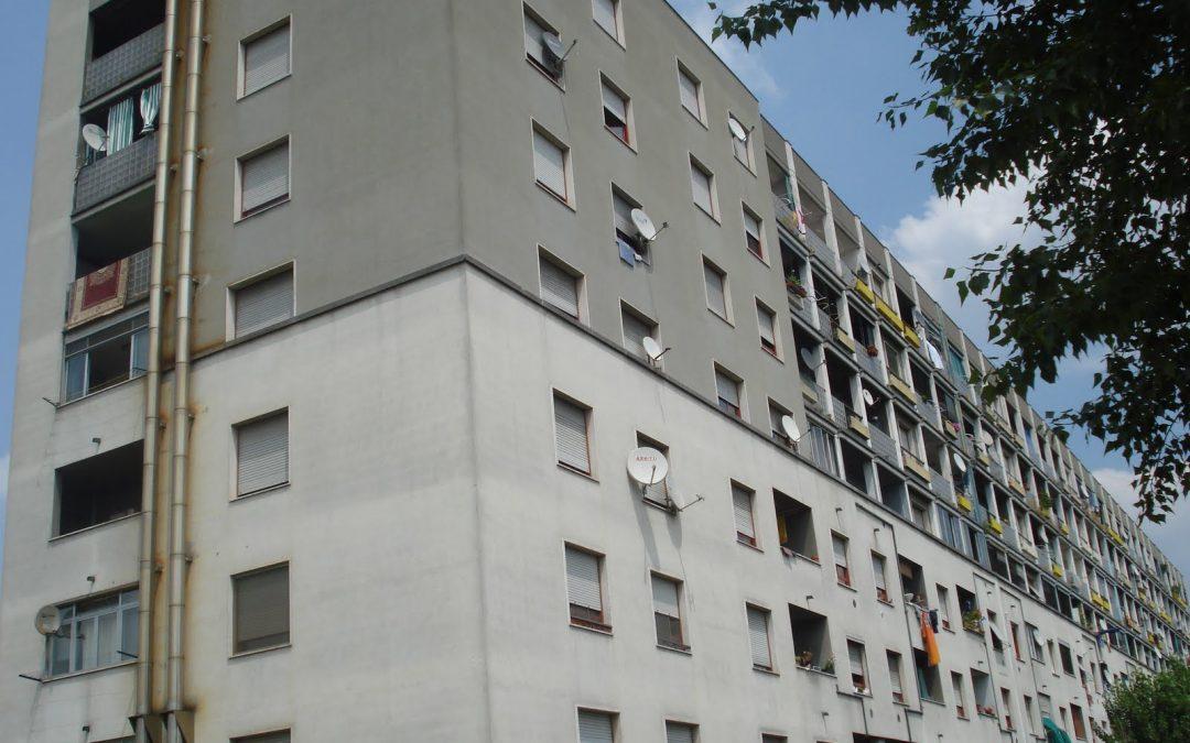 8 milioni di euro per bonificare l'amianto presente nelle case Aler