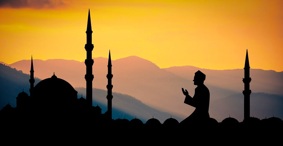 Mese del Ramadan: manteniamo alta l'attenzione sulla sicurezza!
