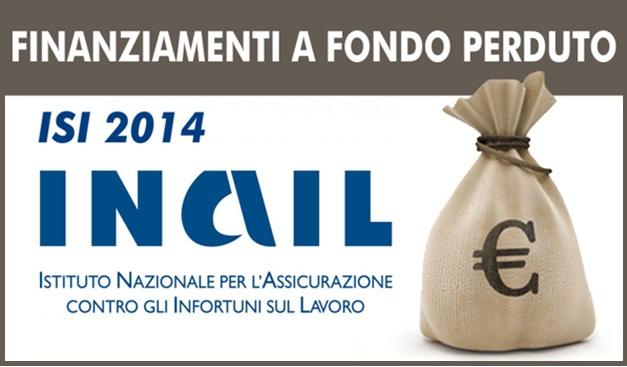 INAIL: analisi risultati bando Isi 2014