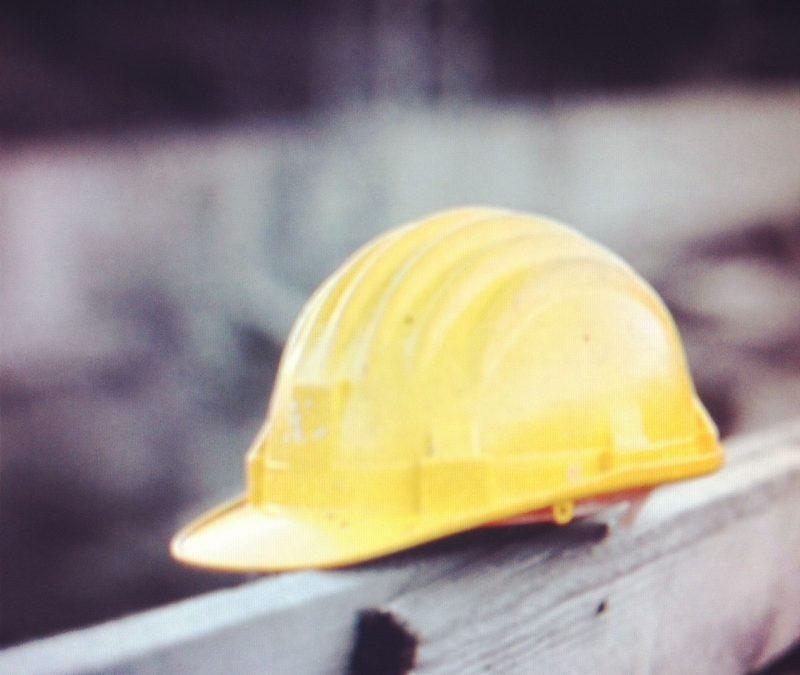 17 incidenti mortali sul lavoro nei primi 6 mesi del 2015