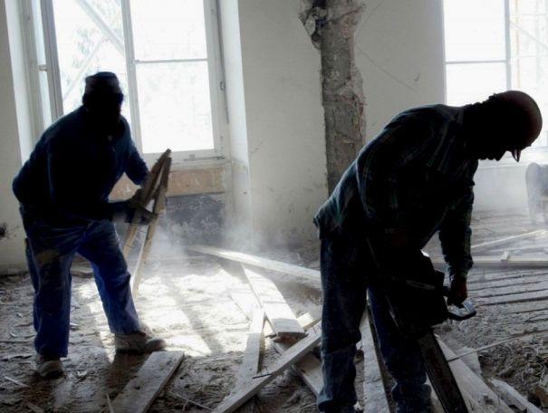 Oltre 18 mila lavoratori in nero nel primo semestre
