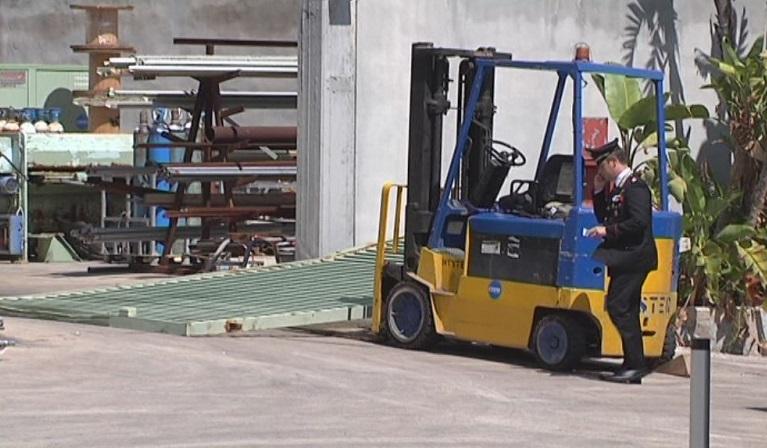 Nuovo incidente in zona Priolo, terza vittima sul lavoro in pochi giorni.