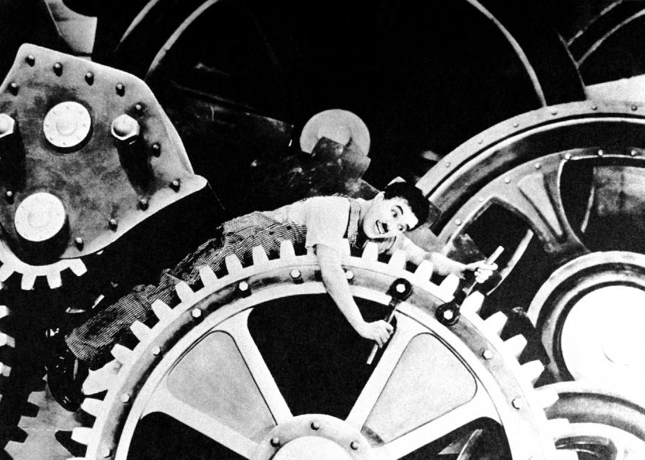Inaugurato il primo portale italiano dedicato al cinema sul lavoro