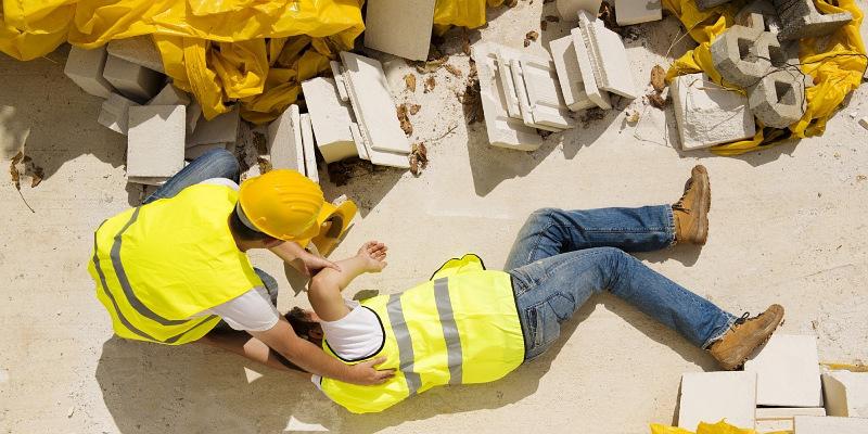 Infortunio sul lavoro: indennizzo in capitale del danno biologico