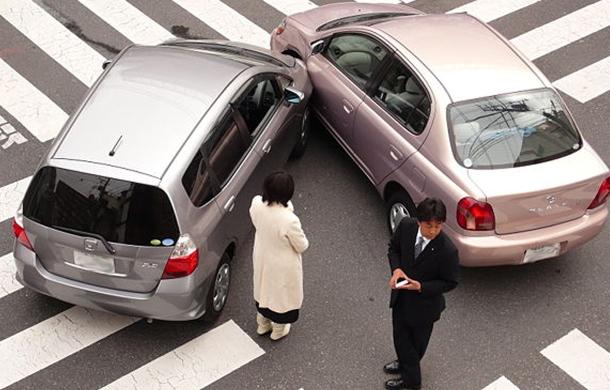 Inail e Polizia Stradale: protocollo d'intesa sugli incidenti stradali sul lavoro