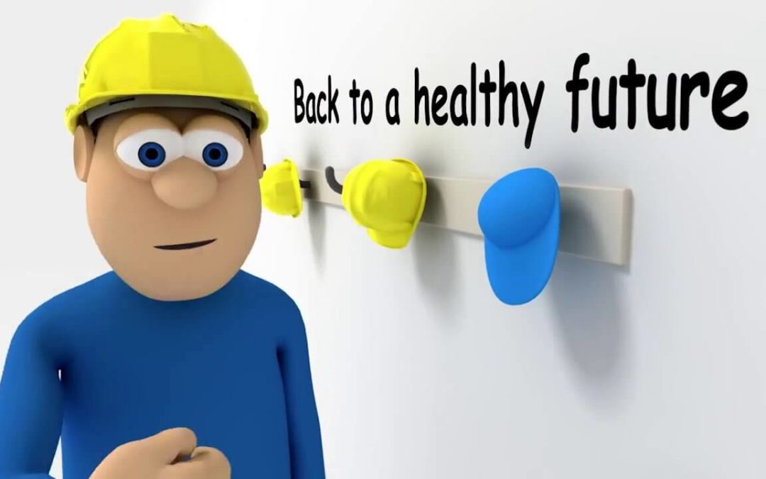 Online il nuovo sito di Napo sulla salute e sicurezza sul lavoro