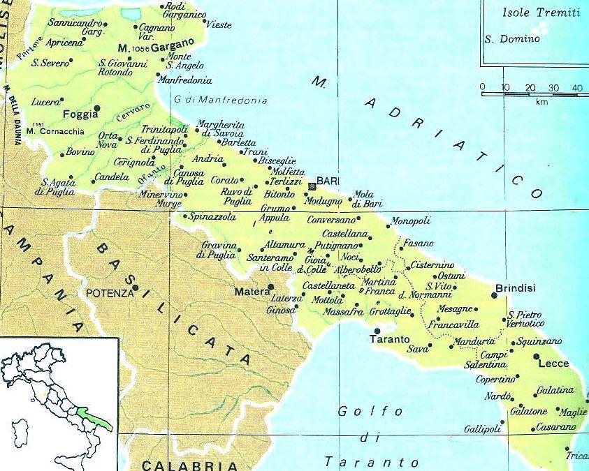 Puglia – Stanziati 3 milioni per la formazione di 24 mila lavoratori