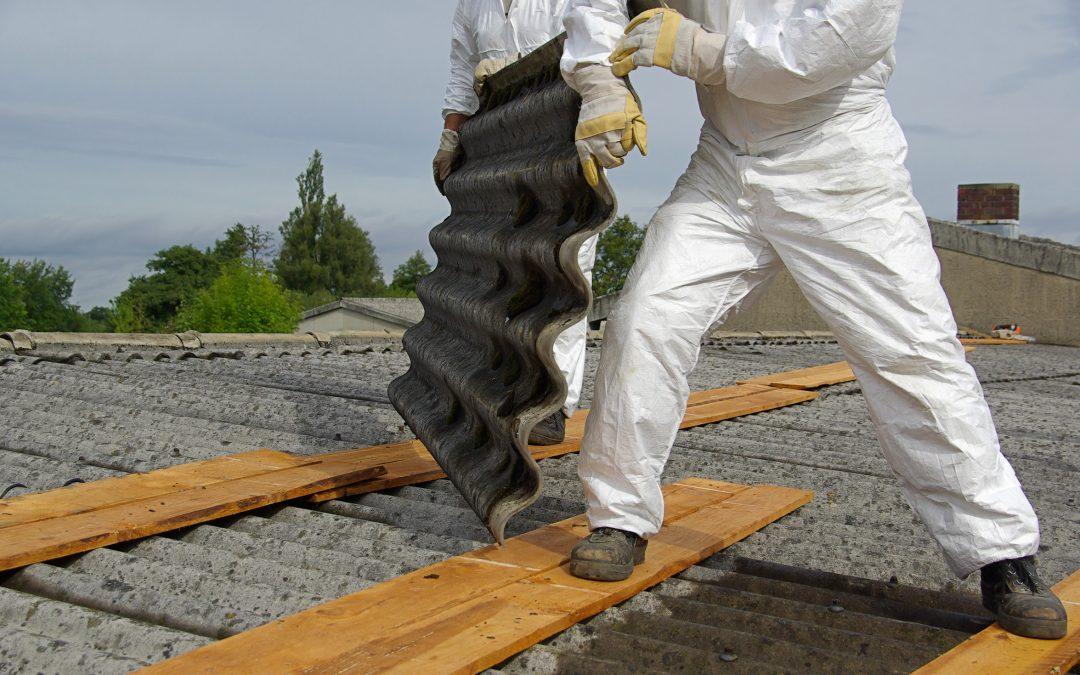 Le strategie INAIL per contrastare l'amianto