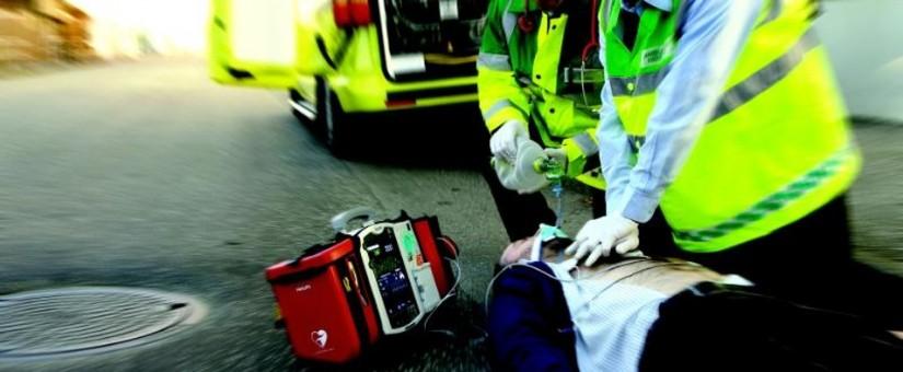 Defibrillatore: slitta obbligo dotazione al 20 Luglio 2016
