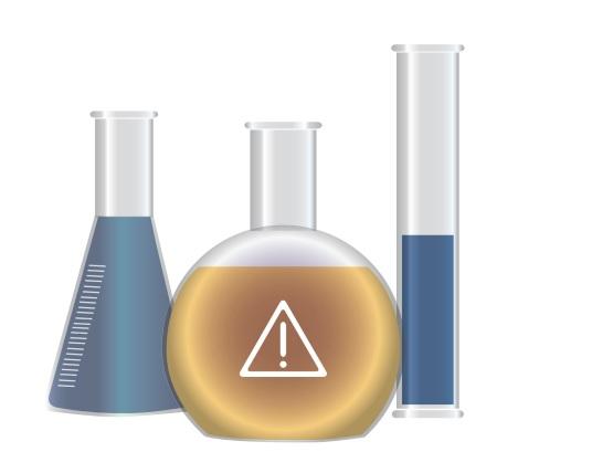 Pubblicazione INAIL – Rischio chimico laboratori