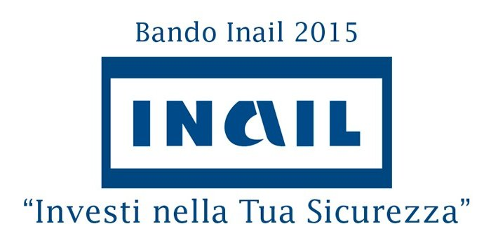 INAIL Bando ISI 2015