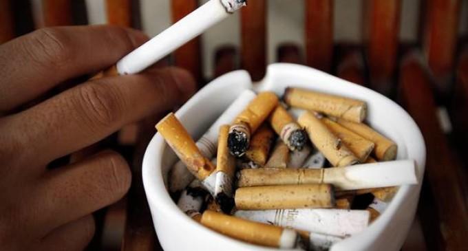 Lotta al tabagismo: le novità