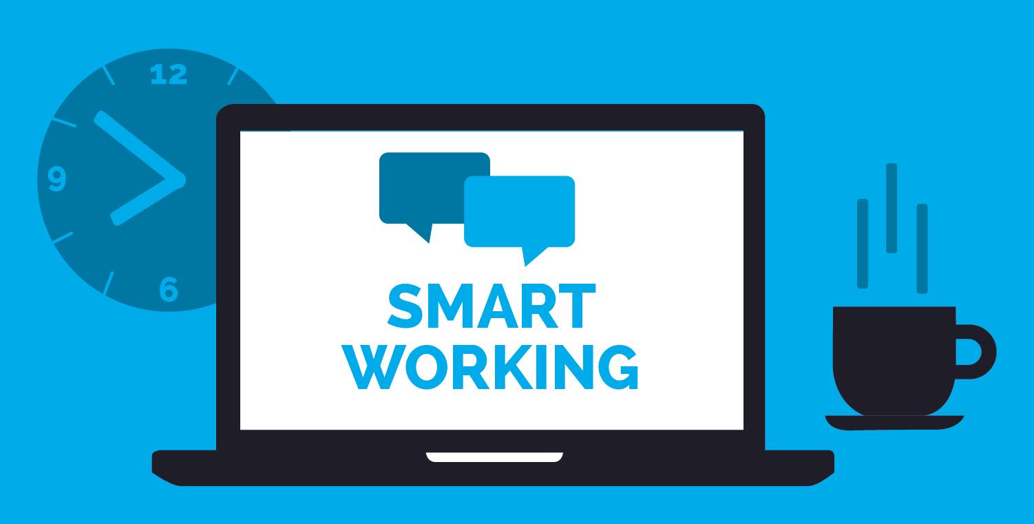 Approvazione disegno di legge smartworking