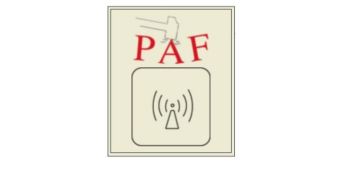 Paf: aggiornate banche dati Radiazioni ottiche e Cem