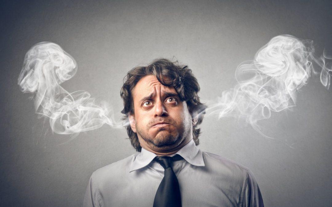 Stress lavoro correlato: sintomi e conseguenze