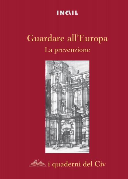 Guardare all'Europa: la prevenzione