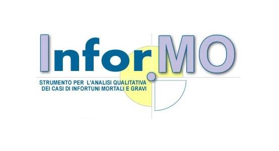 INAIL: Infor.Mo e gli infortuni sul lavoro