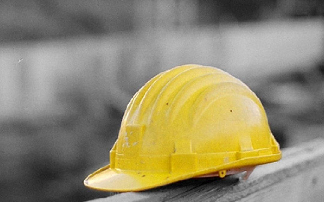 Morti sul lavoro 2016: 70 nel primo bimestre
