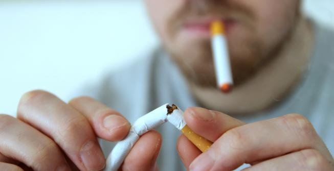 Lotta al tabagismo: gli strumenti