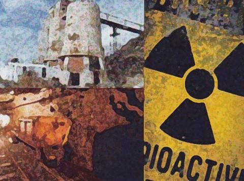 Rischio radiazioni ionizzanti nella bonifica di siti non nucleari