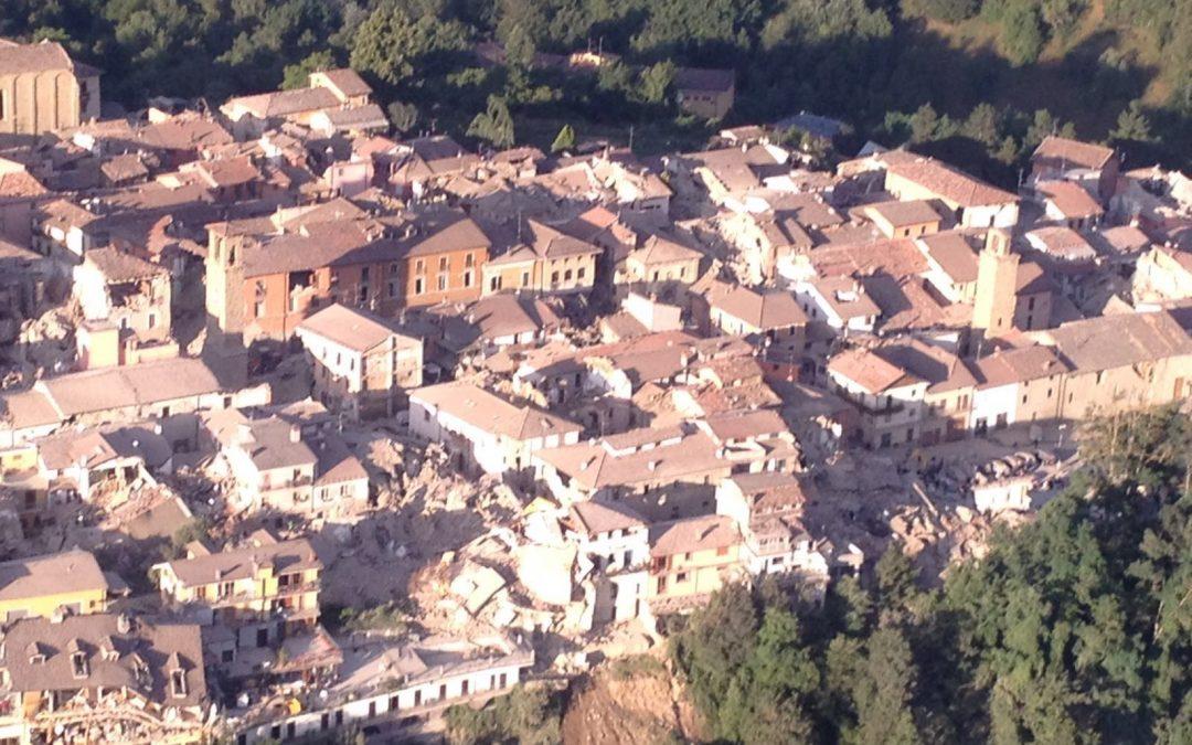 Terremoto: Pericolosità, rischio sismico e misure di prevenzione e protezione