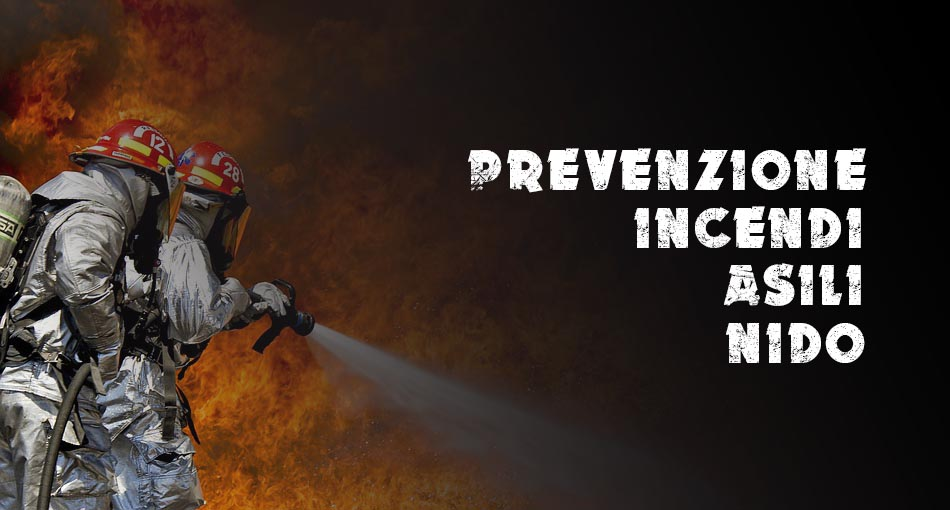 Asili nido e prevenzione incendi