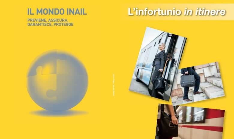 Infortunio in itinere: una nuova pubblicazione INAIL