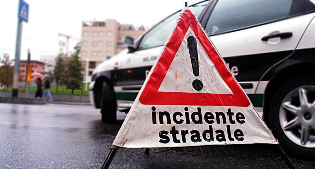 Prevenzione rischio stradale: sonno e alimentazione