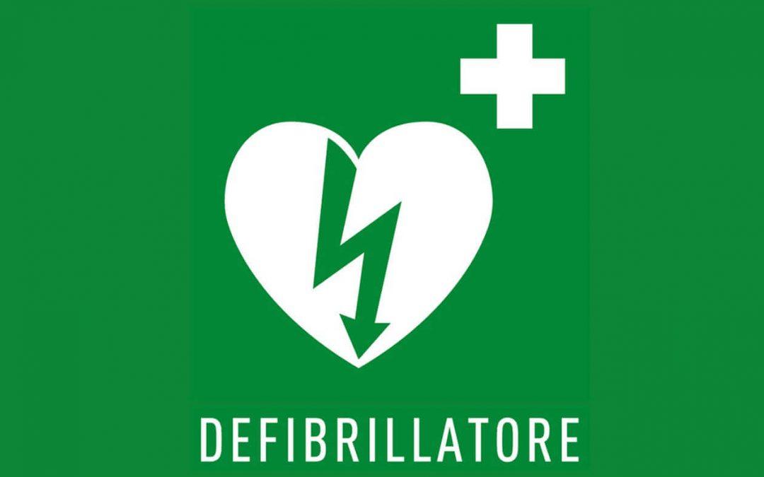 30 Giugno: obbligo dotazione defibrillatore semiautomatico (DAE)