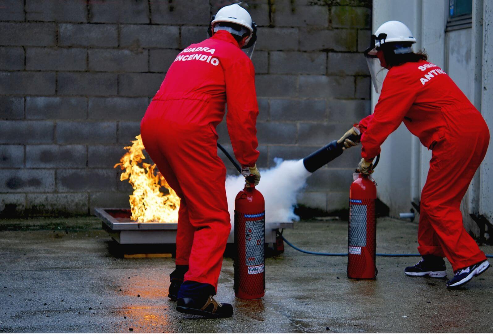 L'applicazione delle normative di Prevenzione Incendi: controlli e sanzioni