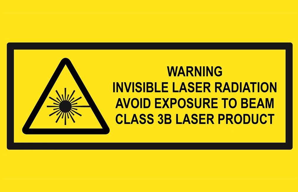 PAF: pubblicata la guida all'utilizzo della procedura rischio laser