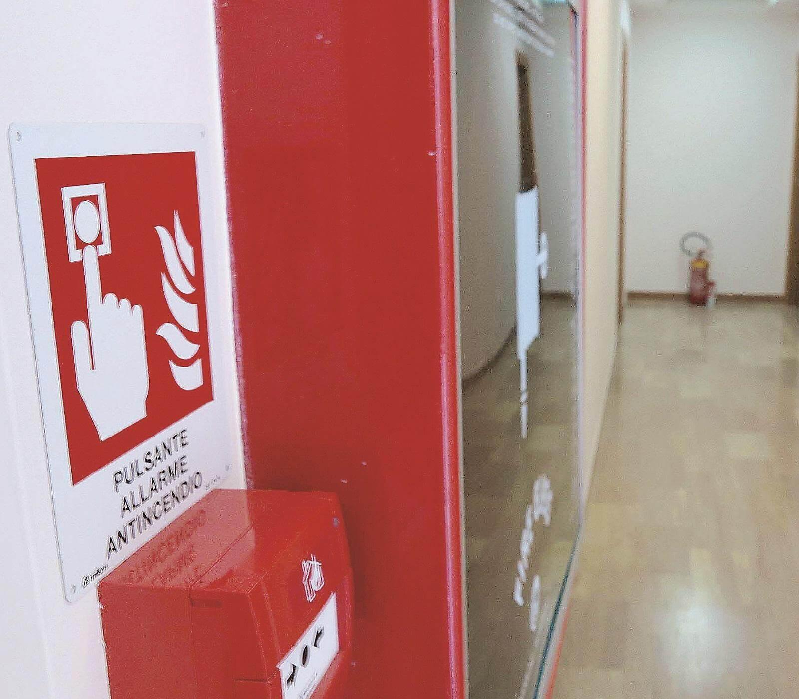 Proroga adeguamenti antincendio per attività turistico-alberghiere oltre 25 posti letto