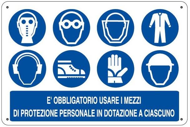 Regolamento (UE) 2016/425: Dispositivi di Protezione Individuale