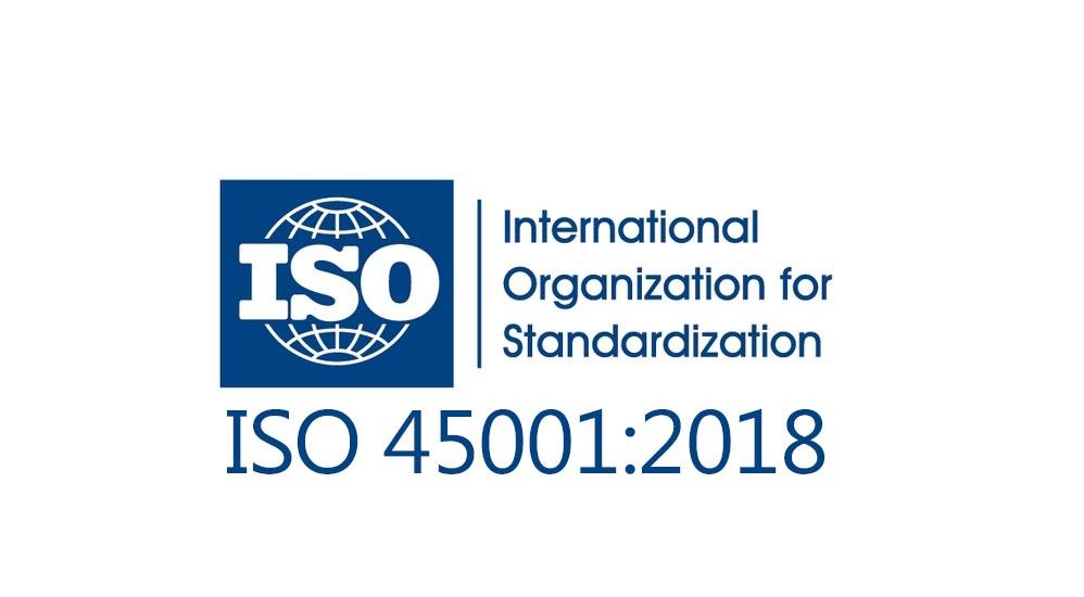 Pubblicato il nuovo standard internazionale ISO 45001:2018