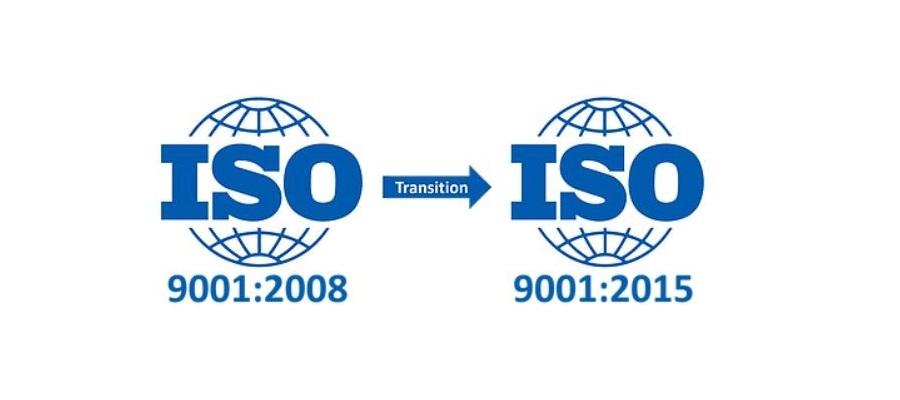 Nuova ISO 9001:2015: dal 15/09/2018 obbligatorio l'adeguamento
