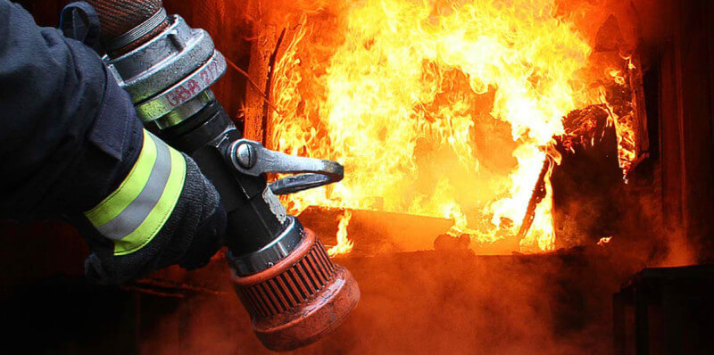 La protezione individuale degli incaricati alla lotta antincendio e gestione delle emergenze nei luoghi di lavoro